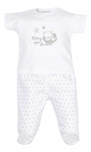 Tiny Baby Bear Top and Leggings (W)